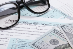 Knox County income tax preparation